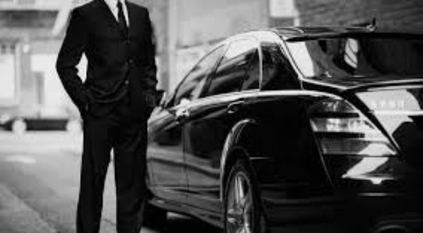 Why everyone is Obsessed with Chauffeur Services