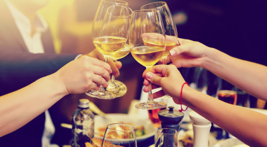 6 Ideas For Your Bachelorette Party