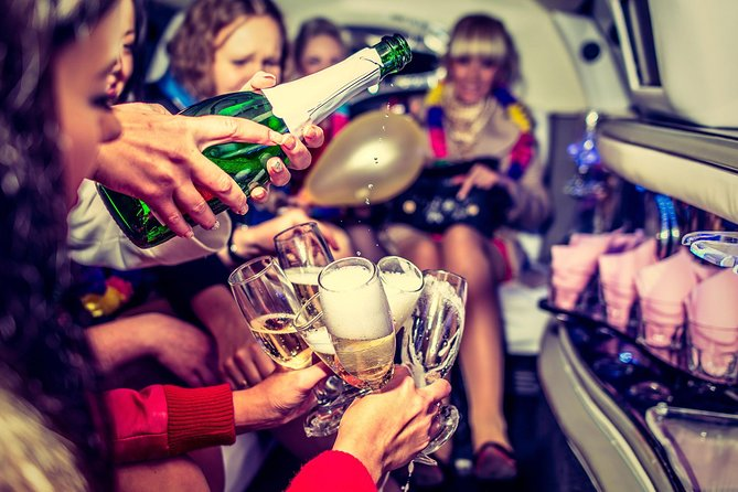8 WAYS TO PREPARE FOR YOUR CHILD PROM NIGHT!